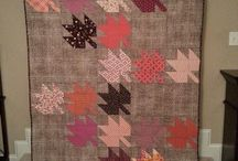 Modern Quilts / by Amy Hughes