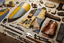 Soldier's kit