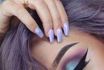 nails<333