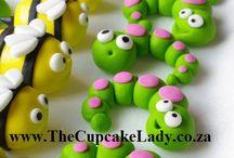taarten en toppers