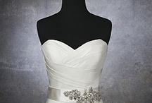 Bruidsaccessoires / Bridal accessories