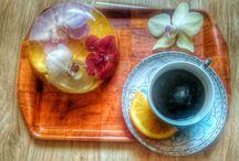 Coffee and good vibe ☕