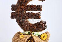 Kawa - rękodzieło na wiele sposobów