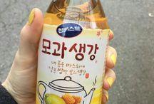 한국의 음식