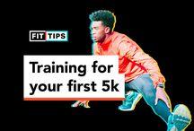 Ejercicio y Running