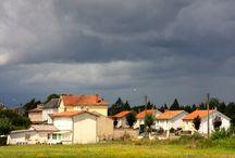 Pays Mélusin / Canton de Lusignan