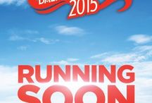 AirAsia Bali Beach Run 2015 / THE FUN FEARLESS RUN-RACE IN KUTA STUNNING BEACH