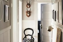 Molding, Trim, Wainscoting. / by Red Barn Mercantile