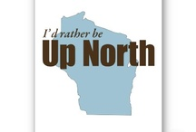 Up North, Wisconsin