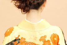 卒業式 髪型 ロング