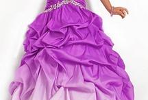 Grad Dresses!