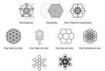 Irudi geometrikoak / Ideiak Librecadekin marrazteko
