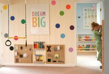 Room for kids / Déco, agencement
