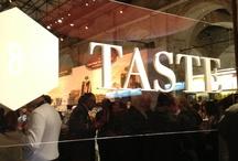 Taste at Florence 2013