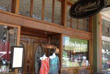 Christina's Boutique and Bistro