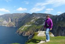 Travel - Ireland / It's a great place with some wonderful scenery.