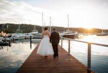 Weddings at Metro Mirage Hotel Newport / by Metro Hotels