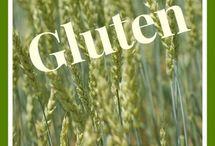 gluten free information