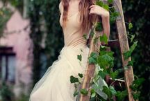Floral Theme Shoot / by Jackie Riggs