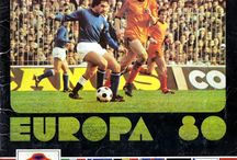 EURO  GERMANIA 1980