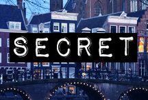 13 Amsterdam secrets