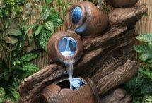 water loopjes