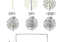 Botanical Lines