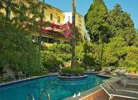 Villa Belvedere Taormina