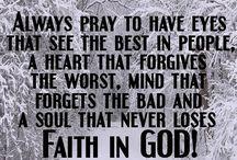 MY Daily Walk in Prayer