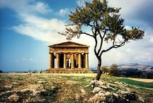 Marvels of Sicily / Travel to Sicily, we'll be glad to plan you an exclusive trip !