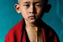 Młody Budda / Święty Chłopiec