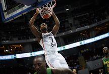 FIBA / FIBA