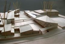 3D Scale Models