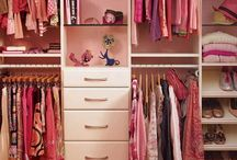 My Dream Closet / by Jackie Ledesma