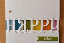 Anyones Birthday