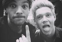 Ni and Lou ❤