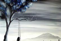 obrazky malovani