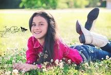 Photography ~ Children Headshots