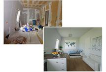 kleine/schmale Räume&Appartements / Auf dieser Pinnwand möchten wir unsere Visualisierungen zeigen, welche wir für kleine/schmale Räume bzw. Appartements erstellt haben und gleichzeitig damit Ideen liefern.
