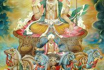 Suriya god