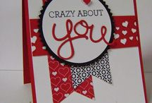 Su Crazy About You and Hello You Thinlits