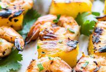 Recetas veganas y vegetarianas / Ensalada,verdura,fresco,verde,crudo, green