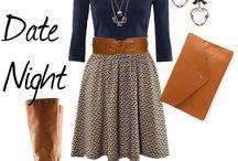 Fashion, style & beauty
