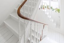 Home inspiration - Stairs