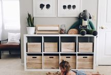 Home: Play Area