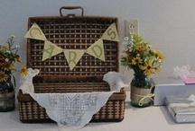 Picnic Baskets [)(]