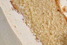 caramel kake