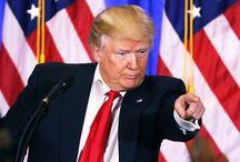 Trump ist doof