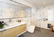 Bathroom Folio
