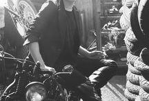 Cantor: Gerard Way